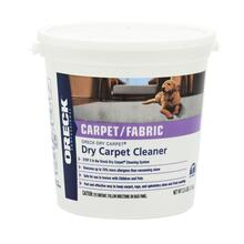 View Product - Dry Carpet Cleaning Powder - 4lbs