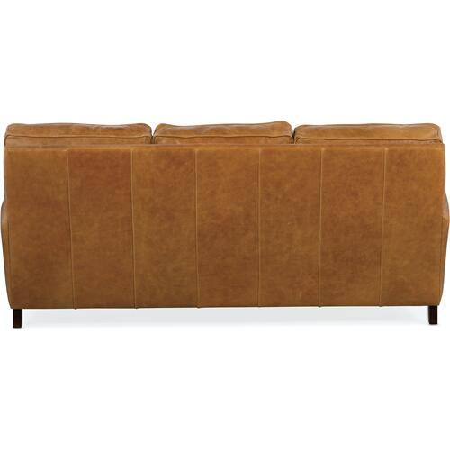 Bradington Young - Bradington Young Zion Stationary Sofa 8-Way Hand Tie 600-95