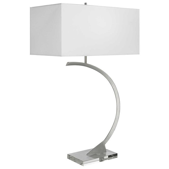 Uttermost - Arrow Table Lamp