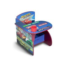 Cars Chair Desk with Storage Bin - Style-1 (999)
