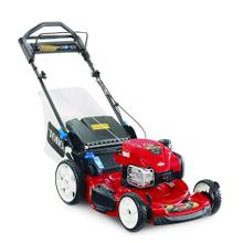 "Toro Recycler 22"" Self-Propelled SMARTSTOW® Personal Pace® Lawn Mower - Powered by a Briggs & Stratton 163cc EXi 725 Series Engine"