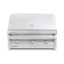 """See Details - 36"""" ARG Drop-In Gas Grill - ARG36 - Propane Gas"""