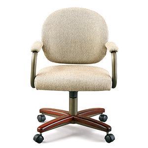 Chromcraft - Chair Bucket (bronze)