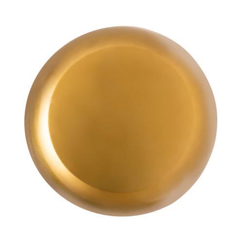 Tov Furniture - Spike Gold Side Table
