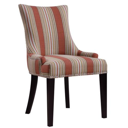 Dining Chair Bourbon Imperial Stripe