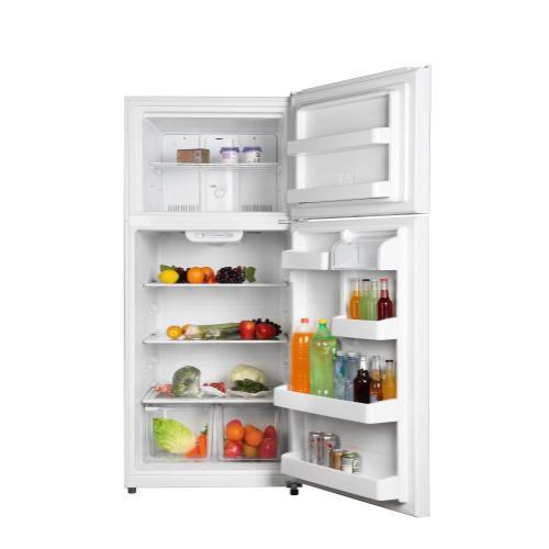 Energy Star 18 Cu.Ft. Top-Freezer, Frost-Free Refrigerator