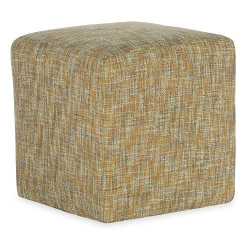 Sam Moore Furniture - Living Room Lolo Cube Ottoman