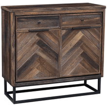See Details - Oakbrook Cabinet with Wood Top