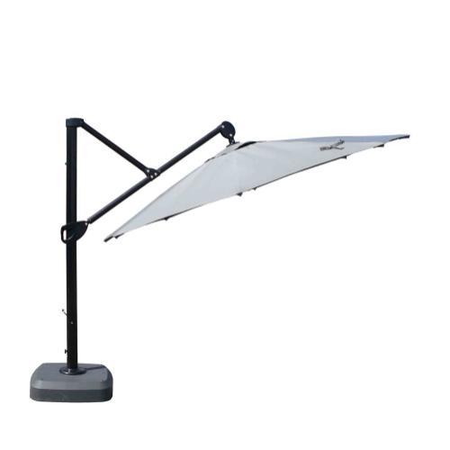Patio Umbrella : Chelsea 11.5 ft. Cantilever