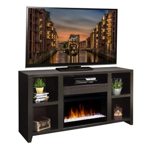 "Urban Loft 62"" Fireplace Console"