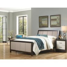 See Details - Monterey Bed - QUEEN