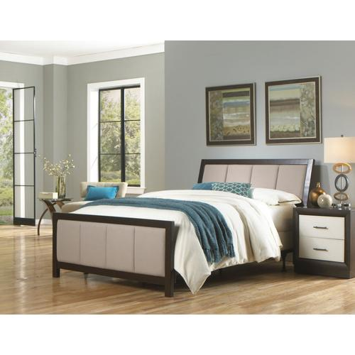 Fashion Bed Group - Monterey Bed - QUEEN