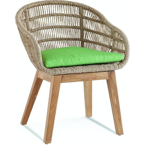 Blue Rock Dining Chair