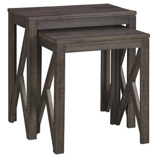 See Details - Emerdale Accent Table Set (2/CN)