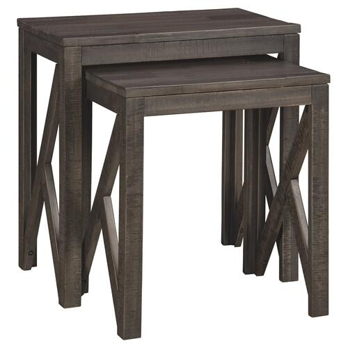 Emerdale Accent Table (set of 2)