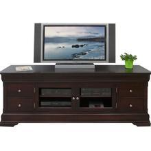 "Phillipe 84"" HDTV Cabinet"