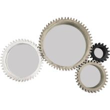 Cog Mirror Collection 4 (Set of 4)