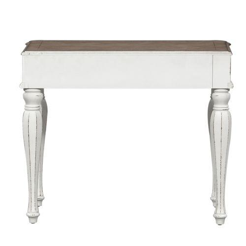 Accent Vanity Desk/NS