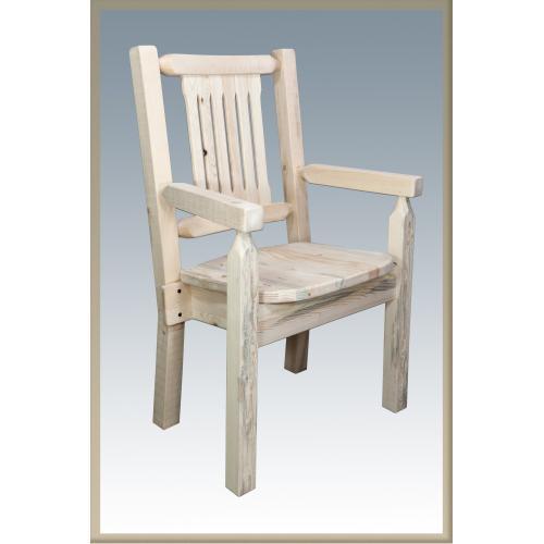 Homestead Captains Chair