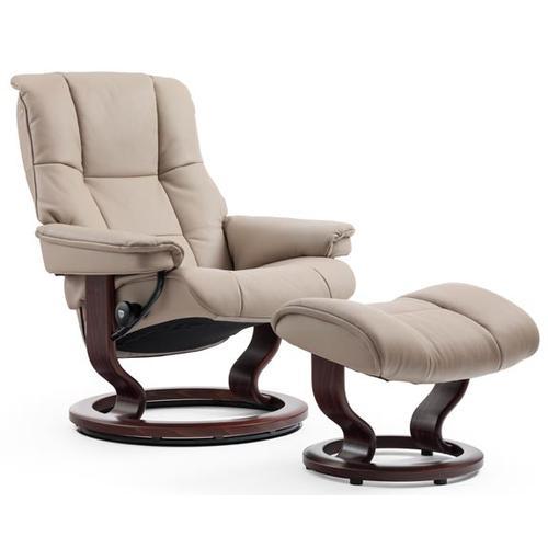 Stressless By Ekornes - Stressless Mayfair (L) Classic chair