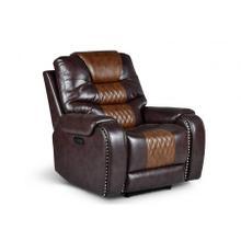 Park Avenue Triple-Power Chair, Brown