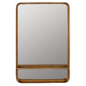 Brette Shelf Mirror