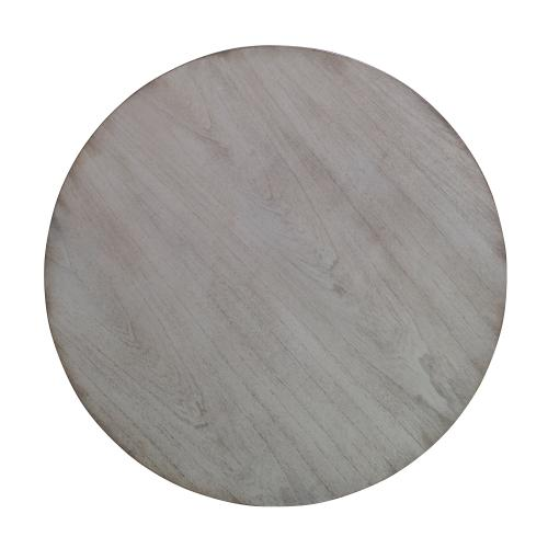 Devon Bistro Table - Shadow Grey