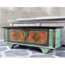 See Details - Alma Storage Trunk