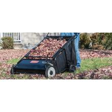 """See Details - 30"""" Push Lawn Sweeper - 45-0570"""