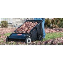 "30"" Push Lawn Sweeper - 45-0570"