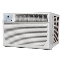 Crosley Ac With Supplemental Heat Camhe12b2 - White