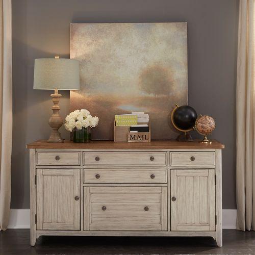 Liberty Furniture IndustriesDoor Credenza