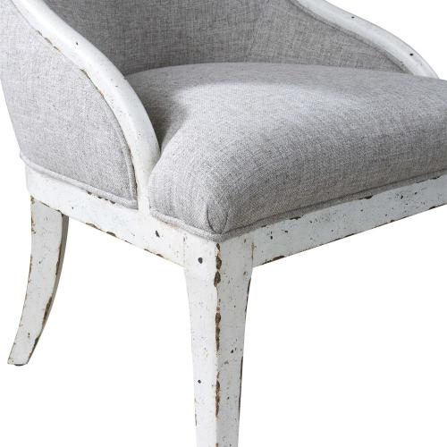 Selam Wing Chair