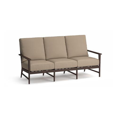 Bassett Furniture - Lakeview 3 Seat Sofa