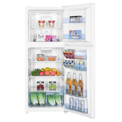 Avanti - 11.6 cu. ft. Apartment Size Refrigerator