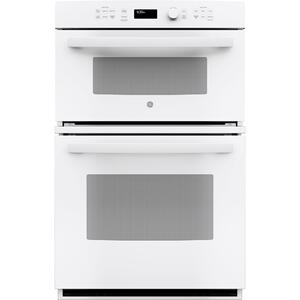 "GE®27"" Built-In Combination Microwave/Oven"