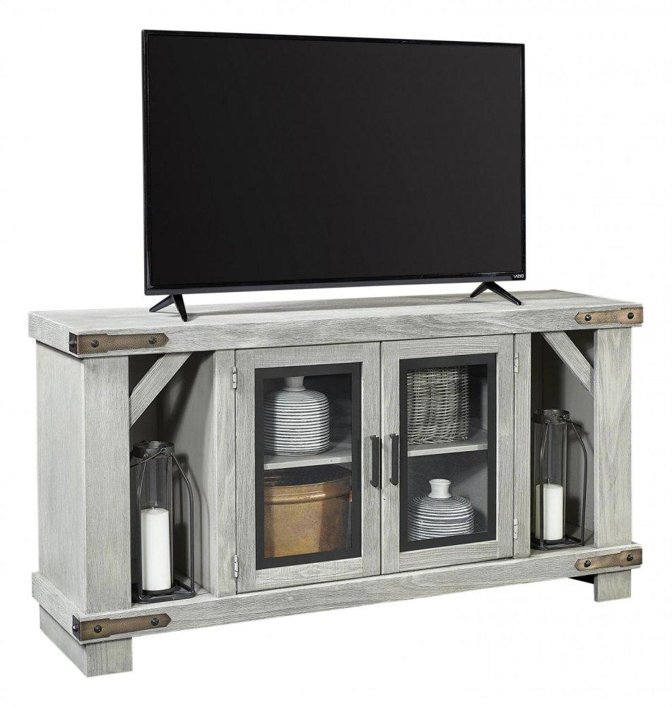 "Aspen FurnitureSawyer 64"" Console"