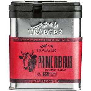 Traeger GrillsTraeger Prime Rib Rub