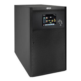 SmartOnline S3MX Series 3-Phase 380/400/415V 120kVA 108kW On-Line Double-Conversion UPS