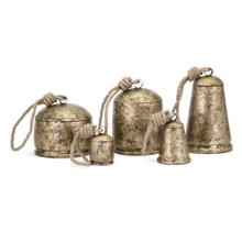 Alina Temple Bells - Set of 5
