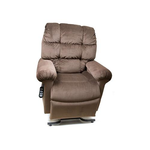 Cloud Small Medium Power Lift Chair Recliner