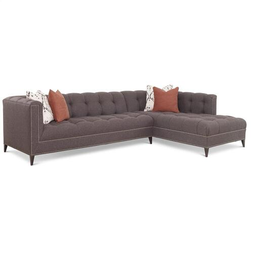 Dashing Sectional