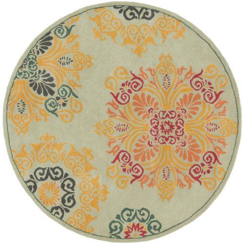 """Surya - Athena ATH-5137 9'9"""" Square"""