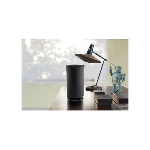 Samsung - Radiant360 R5 Wi-Fi/Bluetooth Speaker