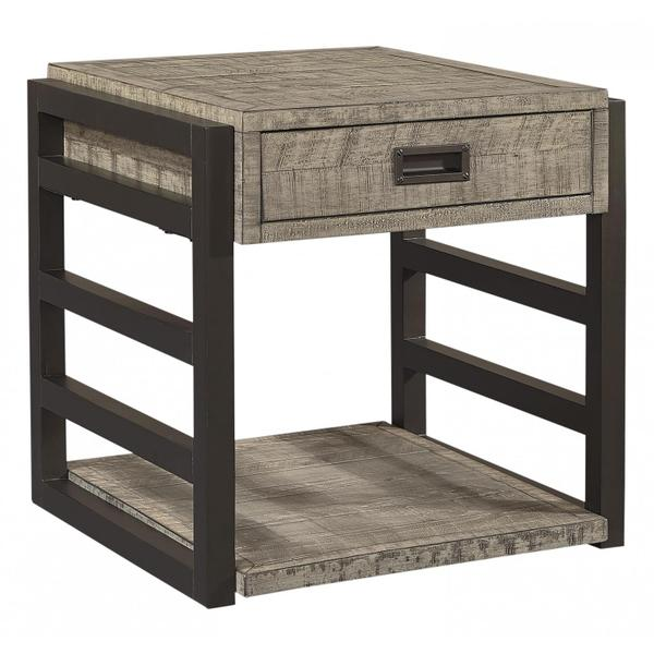 See Details - Liv360 End Table