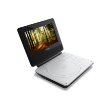 Toshiba SDP75S Portable DVD Player