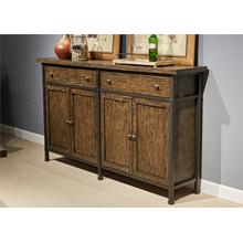 View Product - Hall Buffet