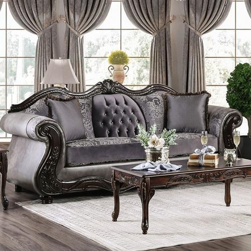 Furniture of America - Tabatha Sofa