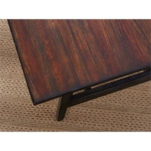 Largo - Rectangular End Table