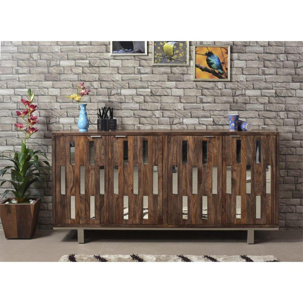 Coast To Coast Imports4 Dr Sideboard